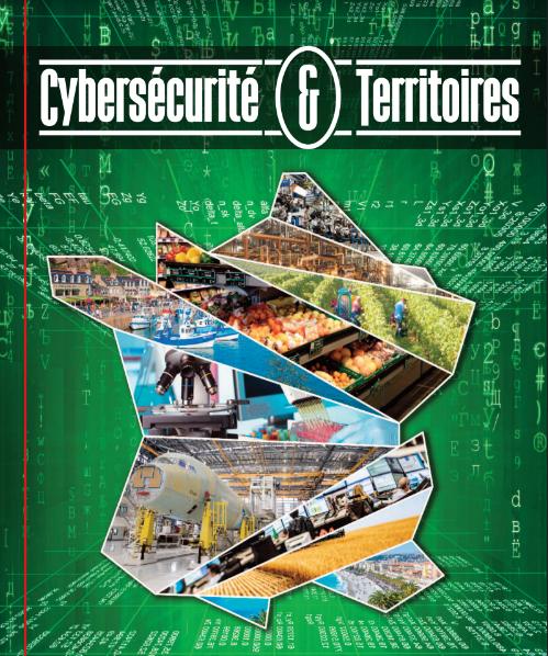 Journées organisées par le Cybercercle à Fleurance : CYBERSECURITE ET TERRITOIRES